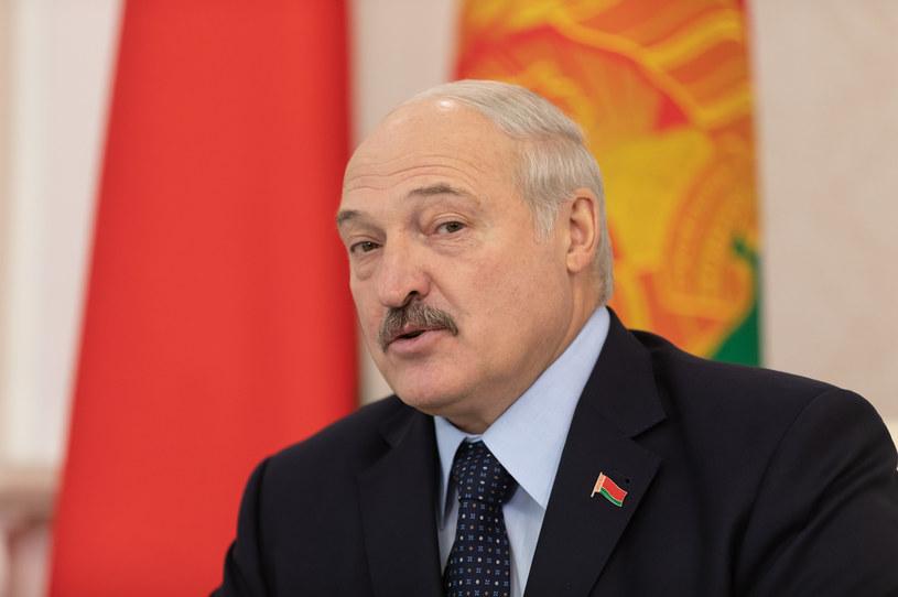 Aleksander Łukaszenko /123RF/PICSEL