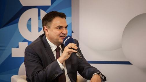 Aleksander Nawrat, zastępca dyrektora NCBiR w rozmowie z Interią