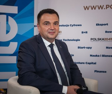Aleksander Nawrat, zastępca dyrektora NCBR