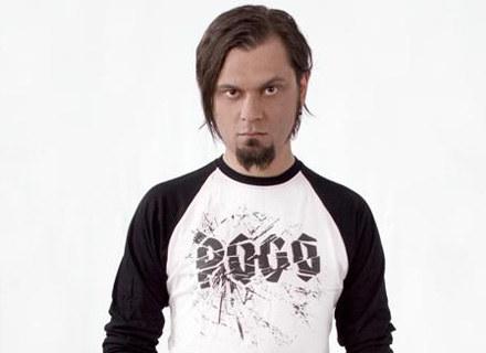 """Aleksander """"Olass"""" Mendyk (1979-2008) /Mystic Production"""