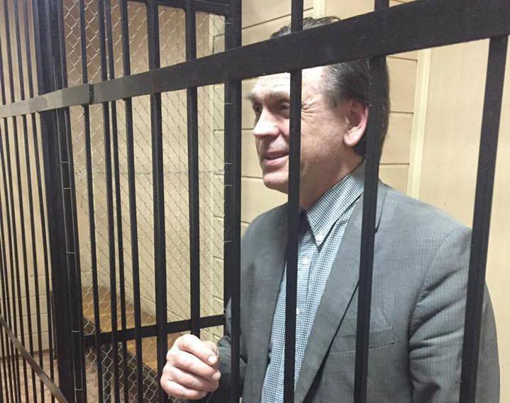 Aleksander Orłow, fot. profil na Facebooku Fundacji Otwarty Dialog /