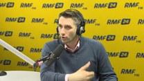 Aleksander Smolar gościem Popołudniowej rozmowy RMF