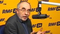 Aleksander Smolar: Nie sprawdziłbym się w polityce