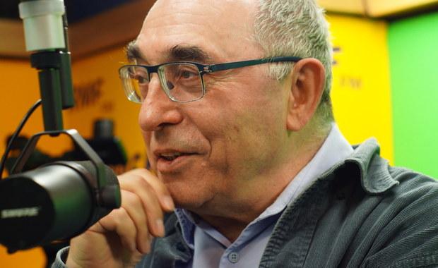 Aleksander Smolar: Zjednoczenie opozycji pod sztandarem KOD jest nieuchronne. Frasyniuk na lidera