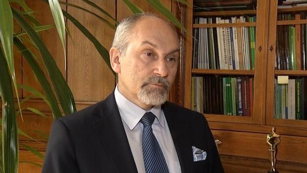 Aleksander Sobolewski, dyrektor Instytutu Chemicznej Przeróbki Węgla /Newseria Biznes
