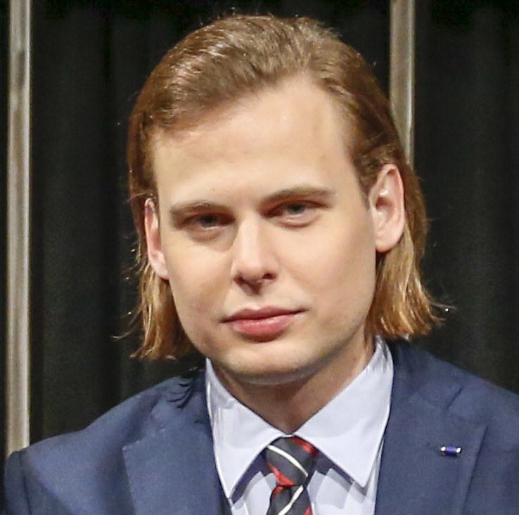Aleksander Sosiński /AKPA