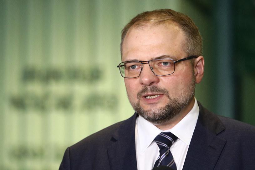 Aleksander Stępkowski /Tomasz Jastrzebowski/REPORTER /Reporter