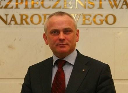 Aleksander Szczygło, fot. M. Smulczyński /Agencja SE/East News