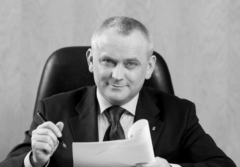 Aleksander Szczygło /Piotr Blawicki /East News