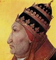 Aleksander VI Borgia /Encyklopedia Internautica