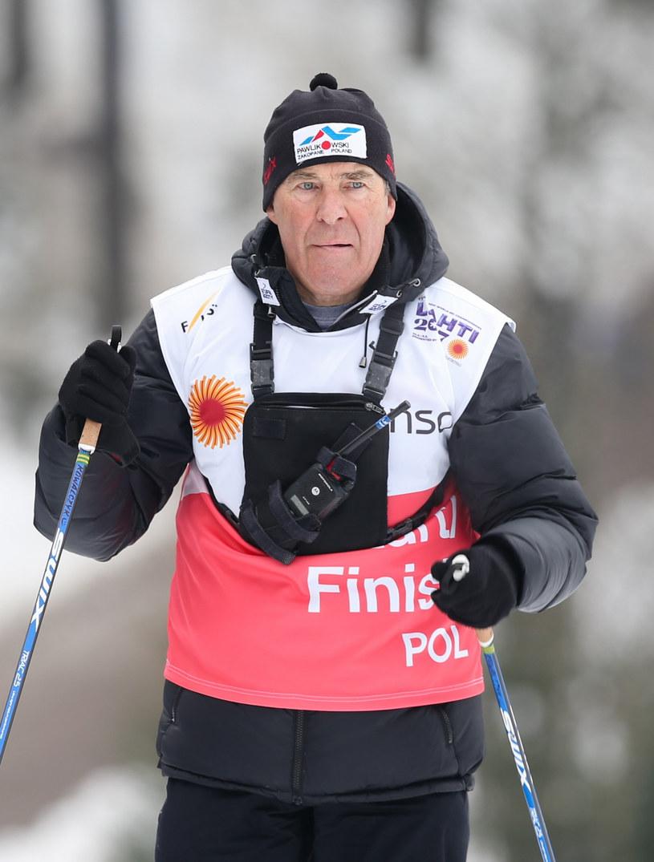 Aleksander Wierietielny /Tomasz Jastrzebowski/Foto Olimpik /East News