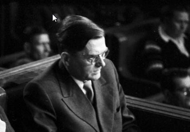 Aleksander Zawadzki został przewodniczącym Centralnego Biura Komunistów Polskich /Z archiwum Narodowego Archiwum Cyfrowego