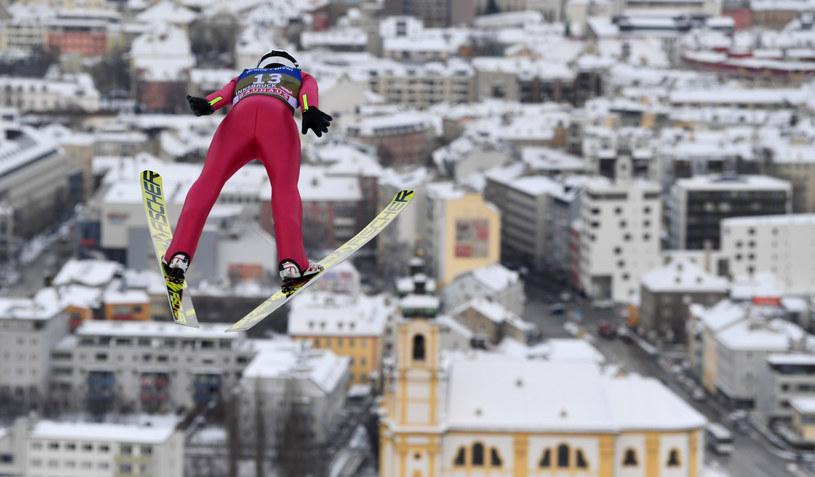Aleksander Zniszczoł /AFP
