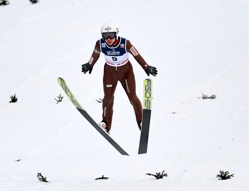Aleksander Zniszczoł /Marek Dybas /East News