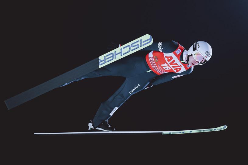 Aleksander Zniszczoł /EXPA    /Newspix