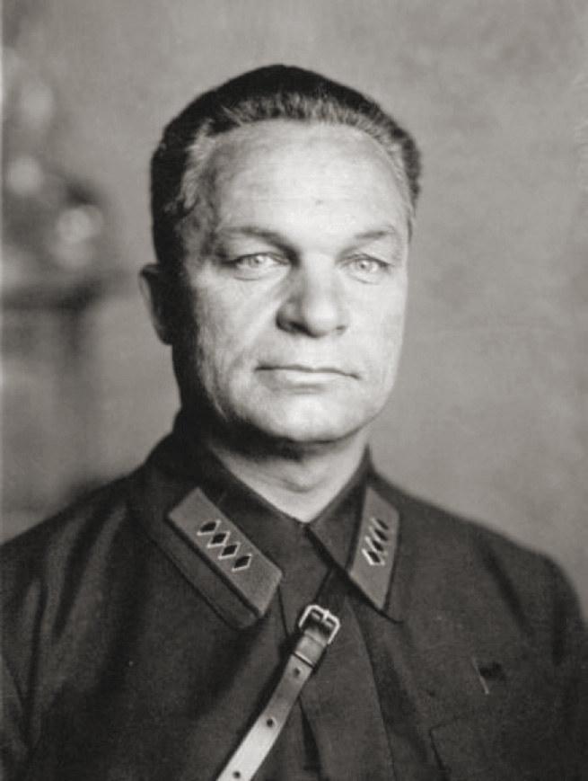 Aleksandr Jegorow /Wikimedia