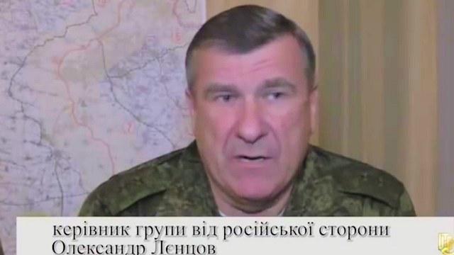 Aleksandr Lencow /