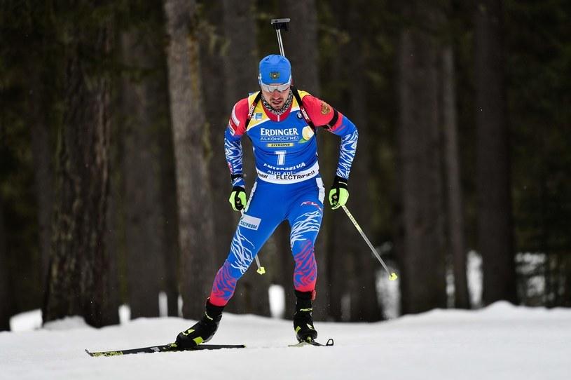 Aleksandr Łoginow /AFP