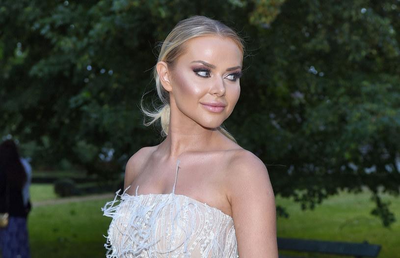 Aleksandra Ciupa zaręczyła się na romantycznych wakacjach /Andreas Szilagyi  /MWMedia