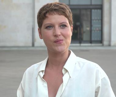 Aleksandra Domańska: Straciłam rolę w serialu z powodu krótkiej fryzury
