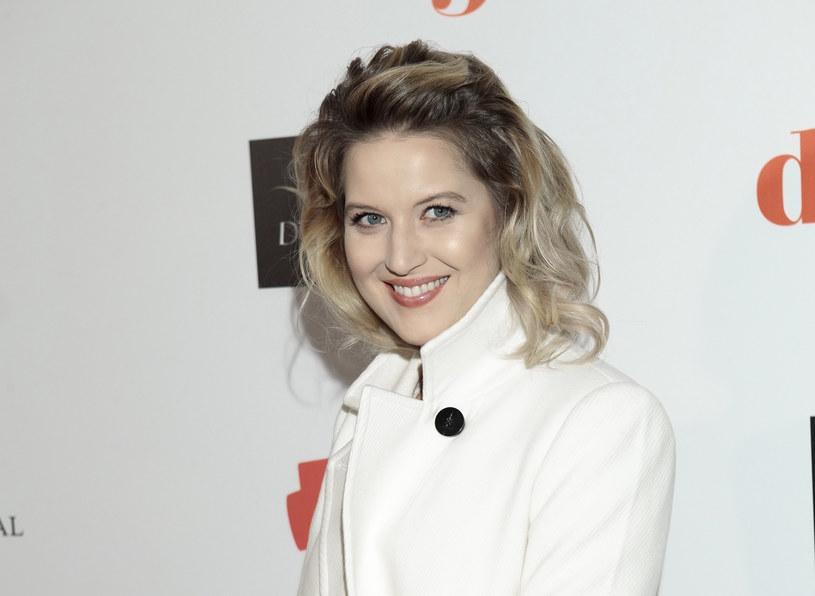Aleksandra Domańska /Jankowski /East News