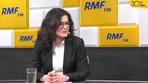 Aleksandra Dulkiewicz o koronawirusie: Naszym zadaniem jest nie siać paniki