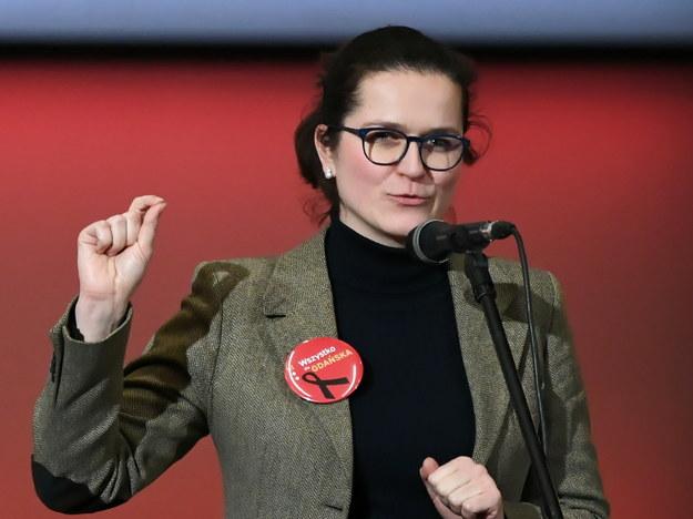 Aleksandra Dulkiewicz podjęła decyzję ws. kandydowania na prezydenta Gdańska