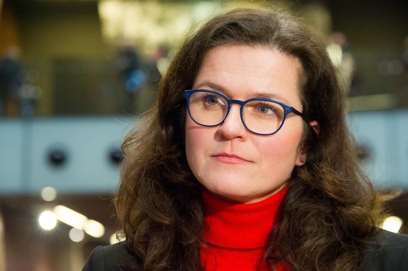Aleksandra Dulkiewicz /Wojciech Strożyk REPORTER /East News