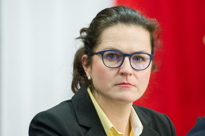 Aleksandra Dulkiewicz /Fot. Wojciech Strozyk /Reporter