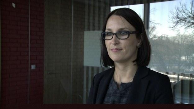 Aleksandra Figura, People /Newseria Biznes