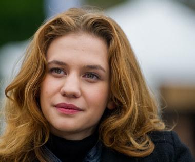 Aleksandra Grabowska: Nie potrafię żyć bez aktorstwa