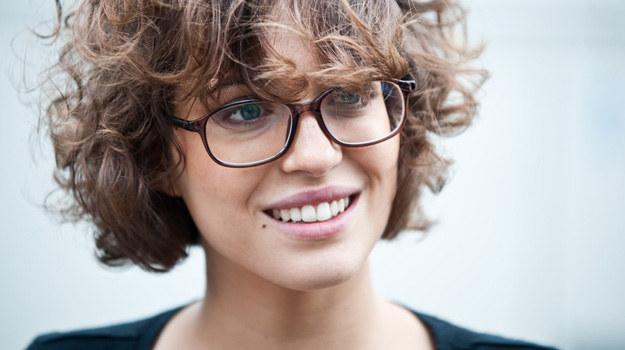 Aleksandra Hamkało jest jedną z najlepiej zapowiadających się aktorek młodego pokolenia /Szelag/Reporter /East News
