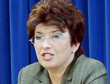 Aleksandra Jakubowska broni swojego męża /INTERIA.PL