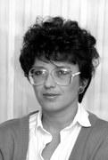 Aleksandra Jakubowska - była dziennikarką TVP od 1987 do 1991 roku. Od 1989 współtworzyła Dziennik Telewizyjny