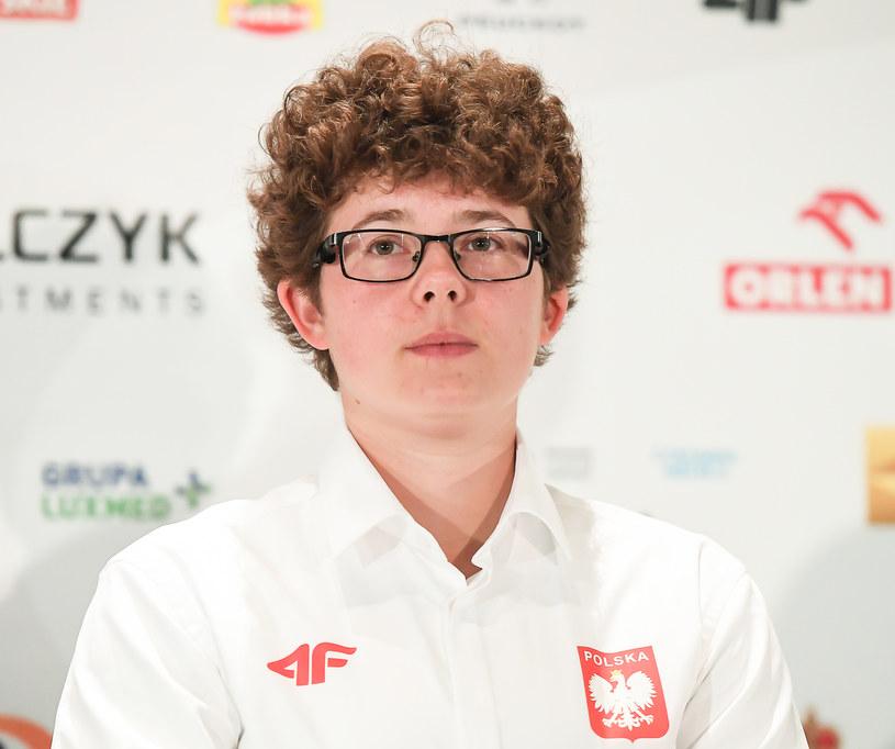 Aleksandra Jarmolińska /Marek Biczyk /Newspix