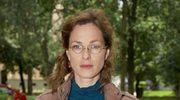 """Aleksandra Justa, była żona Zamachowskiego, w serialu """"Na Wspólnej"""""""