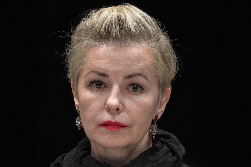 Aleksandra Konieczna /Łukasz Dejnarowicz /Agencja FORUM