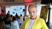 Aleksandra Kostka: Tylko żywe kolory