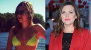 Aleksandra Kwaśniewska chwali się zdjęciem w bikini! Chce udowodnić, że wcale nie przytyła?