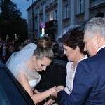 Aleksandra Kwaśniewska świętuje 40. rocznicę ślubu rodziców