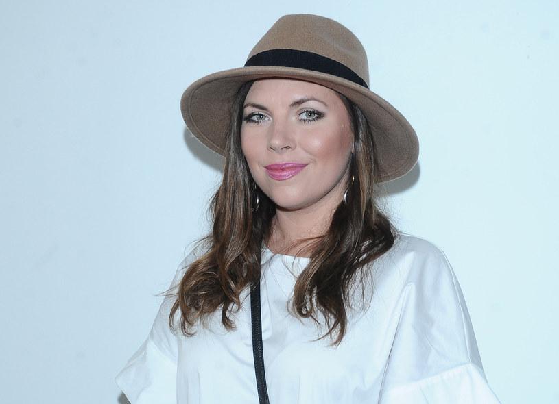 Aleksandra Kwaśniewska znana jest z dużego dystansu do siebie i swojego wyglądu /MWMedia
