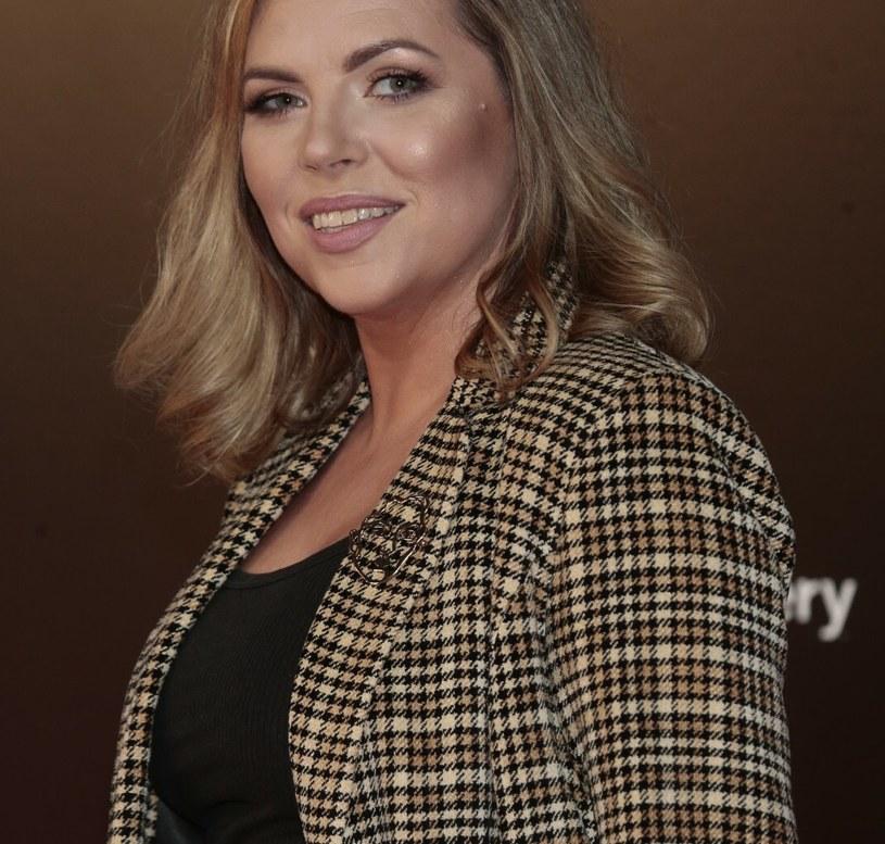 Aleksandra Kwaśniewska /Jankowski /Reporter
