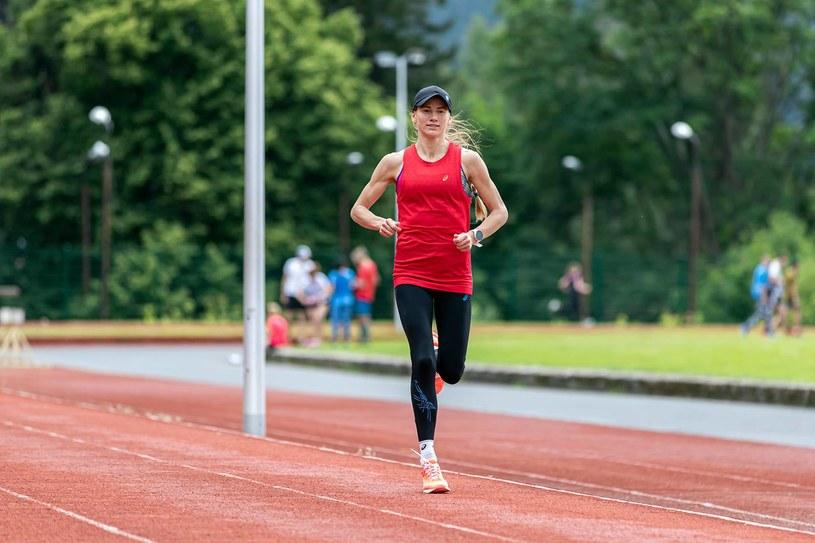 Aleksandra Lisowska /Sport Evolution /materiały prasowe