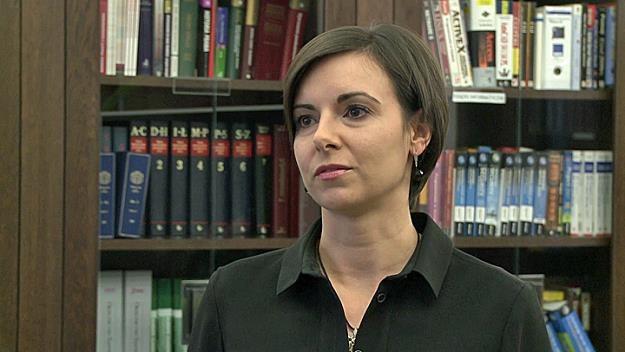 Aleksandra Magaczewska, prezes Agencji Rozwoju Przemysłu /Newseria Biznes