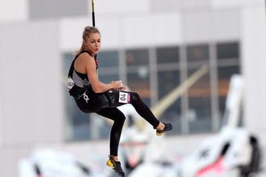 Aleksandra Mirosław o rekordzie świata: Ten czas miesiąc temu mi się przyśnił