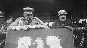 Aleksandra Piłsudska - dla męża wygodnie było, by siedziała cicho
