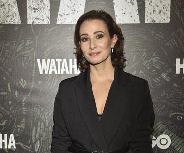 """Aleksandra Popławska i """"Wataha 3"""": Było inaczej niż w pierwszym i drugim sezonie"""