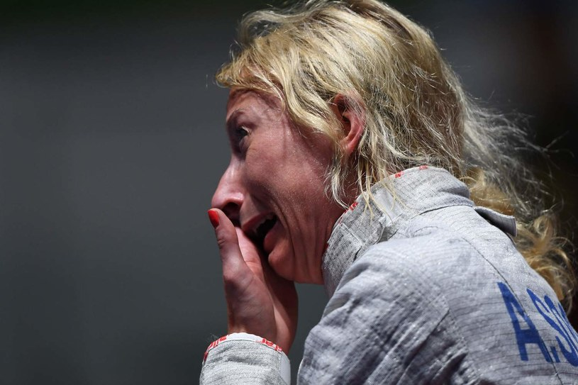 Aleksandra Shelton /AFP