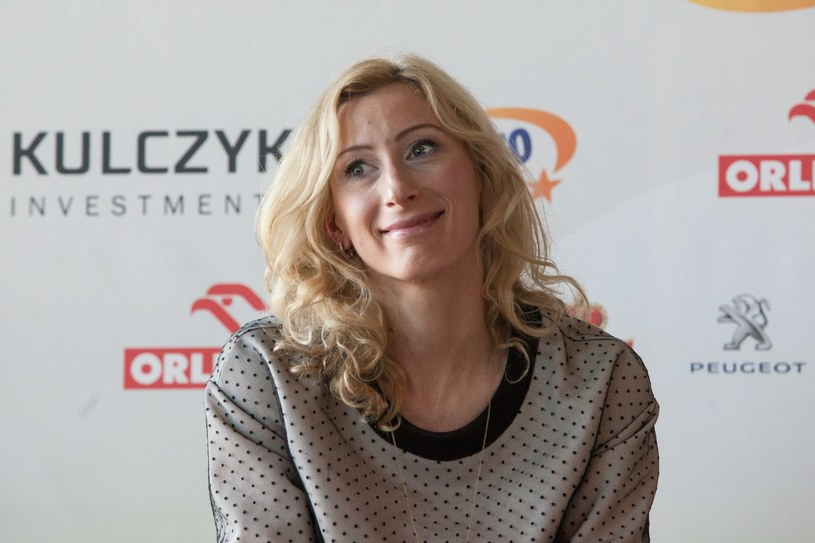 Aleksandra Socha /fot. Andrzej Lange /East News