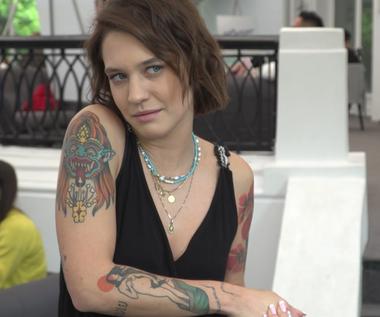 Aleksandra Sworowska: Ładniejsza niż zazwyczaj